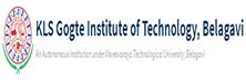 Academics: KLS Gogte Institute of Technology