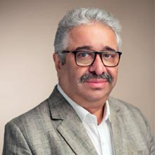 Rajeev Sehgal,Founder And Managing Director