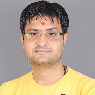 Niranjan Limbachiya  & Nirav Raval,Founder & CEO & Partner