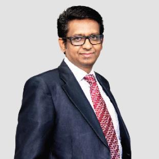 Jay Shetty,Founder & CEO