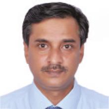Capt. Suraj V. Deshpande, Founder