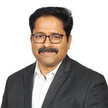 Sivakumar R Nair,Chief Consultant
