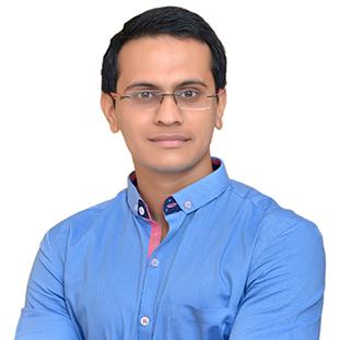 Rajat Jain,Founder