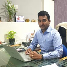 Chandu Devanpally,Founder & MD