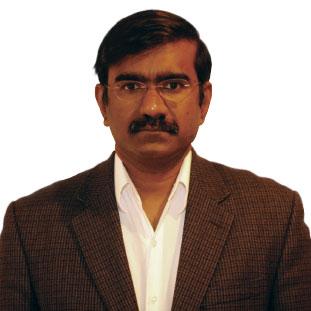 Shiva Thirumazhusai,Founder & CEO