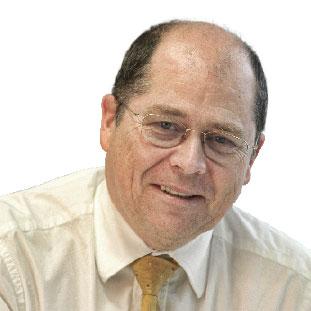 Karl-Josef Errens, Director and Board Member of cronos