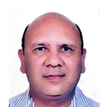 Rakesh Gupta,Managing Director