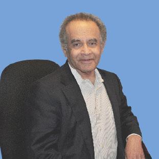 Vijay Thakur,Co-Founder & Director