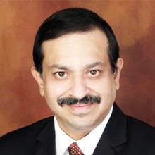 Suresh Kumar,Executive President & CHRO