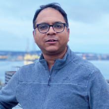 Amit Gupta ,Co-Founder & CTO