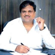 Naveen Gadde,Founder & MD Navanaami Group