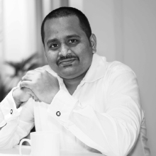 Mihir Save, Director & Co-Founder