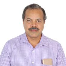 Manoj Manilal Gala ,Founder