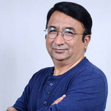 Kalpesh Joshi, Founder & Principal Owner,Jitiksha Bhatt, Head - Biodegradable Sales