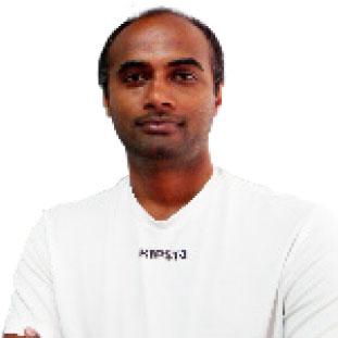 S.S. Niranjan , Chairman, Founder & CEO