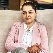 Shweta Deshmukh & Abhijeet Deshmukh,Founders