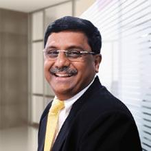 Srinivas Aravapalli,CEO