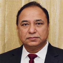 Indranil Chakravartty,President - Sales, Marketing & Logistics