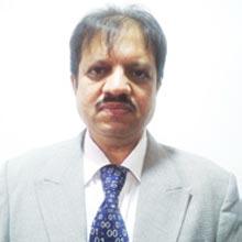 Sanjay Parikh,Vice President