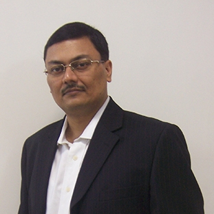 Apratim Chattopadhyay,Co-Founder, MD & CEO