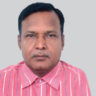 Ganesh Kannurpatti, CEO  & MD