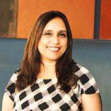 Shilpa Sirdesai, CEO
