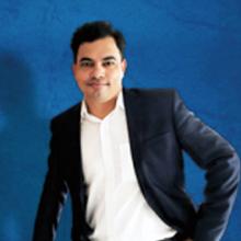 Chittranjan Dunakhe,Founder & Creative Director