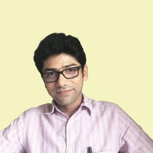 Debajyoti Banerjee,Founder&CEO