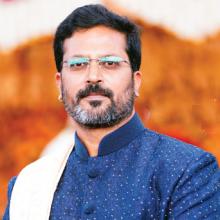 Shashie Kumar T ,Founder