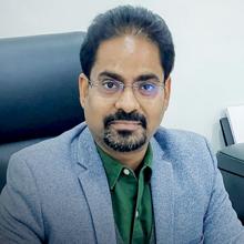 Pratap Ranjan,Founder & Director