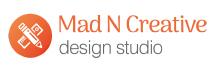 Mad N Creative Design Studio