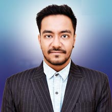 Bhushan Kalvani,Founder
