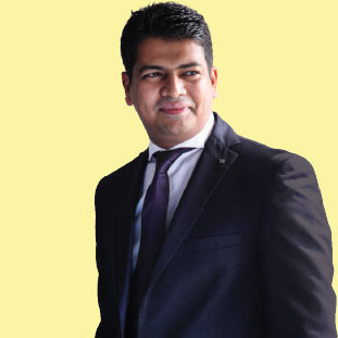 Muhamed Farooque ,CEO