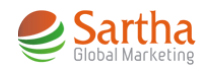 Sartha Global Marketing