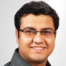 Raghu Khanna,CEO