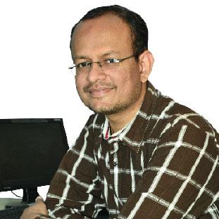 Naresh Agarwal, CEO