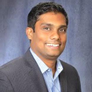Prashant Kumar, President & CEO