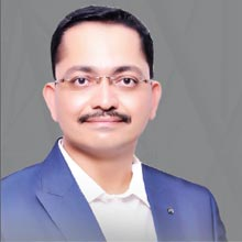 Suhas Mohol,Managing Director