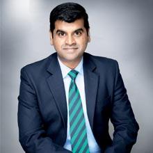 Shashank Padhye, Founder & CEO & Pradnya Padhye, Founder & Chief Nutritionist,