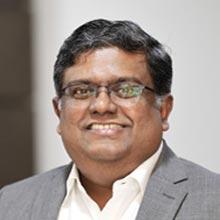 Vijay George Kuruvilla,Founder & Principal Consultant