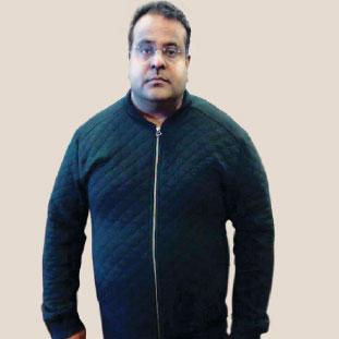 Bhagvan Kommadi,CEO
