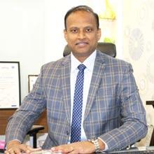 Suresh Venugopal,CEO