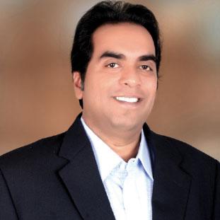 Balaji Kanigicharla,Founder & CEO,