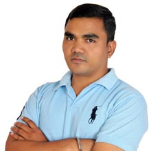 Bharatbhushan Nirmal,Founder & Client Service Consultant