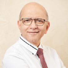 Dr. Suhas Lele, Founder