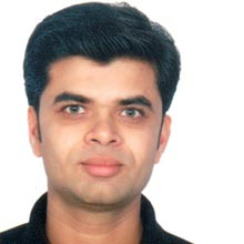 Sandeep Mundhra,CEO