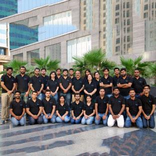 Sanjay Singh, Founder & CEO