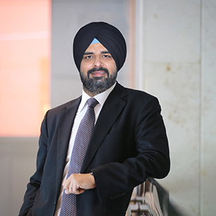 Navdeep Singh Hayer,Co-Founder, Chairman & CEO