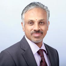 Giri Krishnan,Founder & CEO