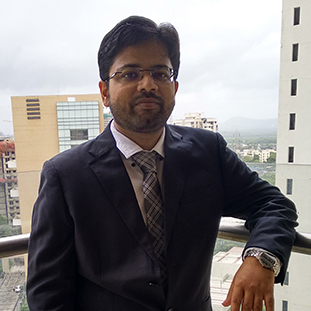 Ayush Agarwal,Co-Founder